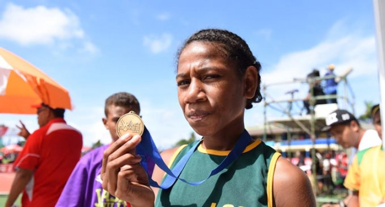 'God Helped Me Win Gold'