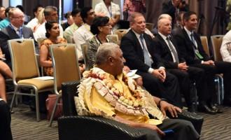 Govt, Private Sector Partnership Vital: PM