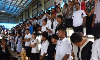 Gospel's Easter Gift To Vanuatu