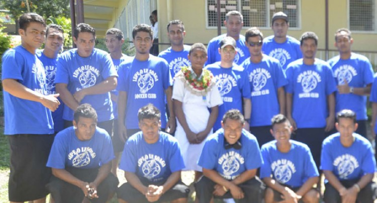 Samoans Make Their Debut At Govind Park