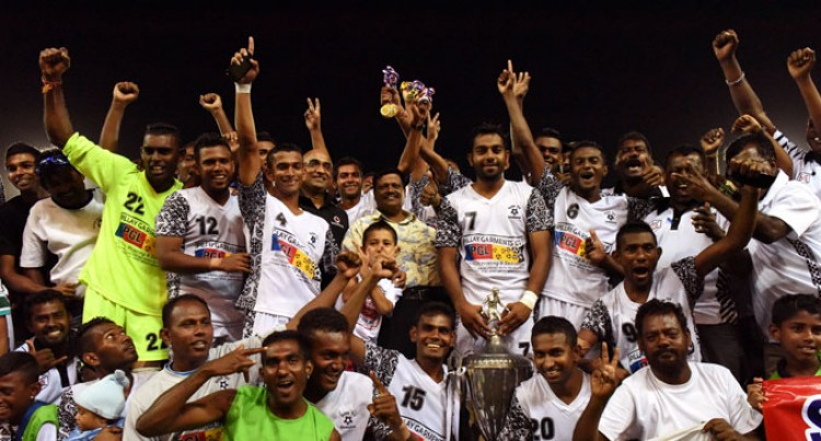 Glory For Suva