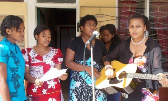 Islam Faith-based School Joins Event