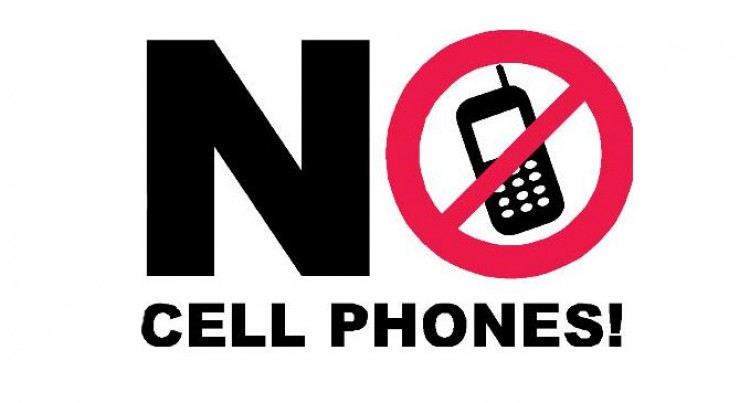 Mobile Phone Rules