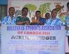 Ex-scholars  Donate $5900