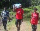 Niurua Villagers Get Health Check
