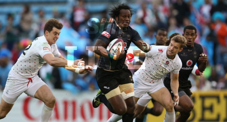 Fiji Through To Quarter-final