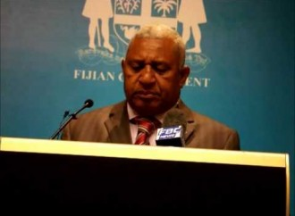 PM Voreqe Bainimarama Reply To Ro Teimumu Statement