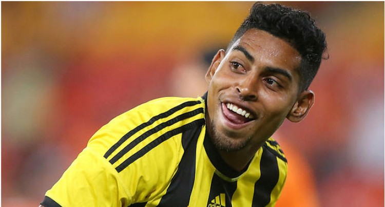 Why Family Matters For Roy Krishna