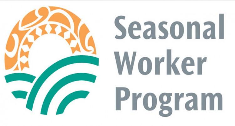 MoU Kick Starts Australian Seasonal Worker Scheme