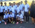 Team Improved, Says Tanivula