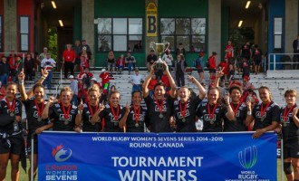 NZ Take Out Underdogs In Women's 7s Series