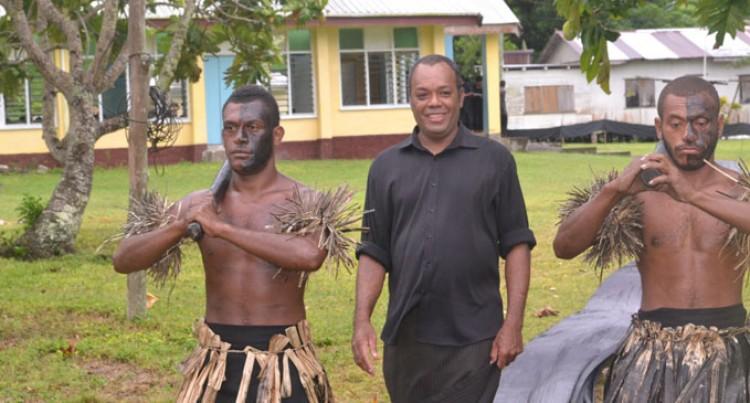 New Tui Nasavusavu Soon