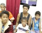 Son's Death Shocks Family