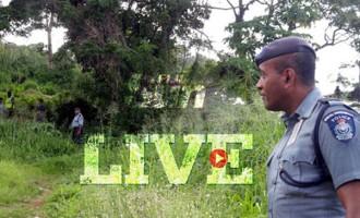 Police Warn Bootleggers
