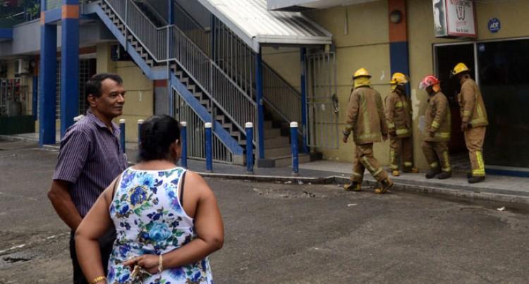Fire Alarm, Shoeshine Boy Prevent Fire