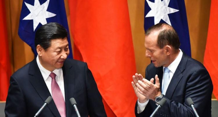 FOCUS: Australia's Climate Change 'Failure'