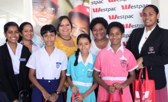 2015 Westpac Women's Education Grants Winners