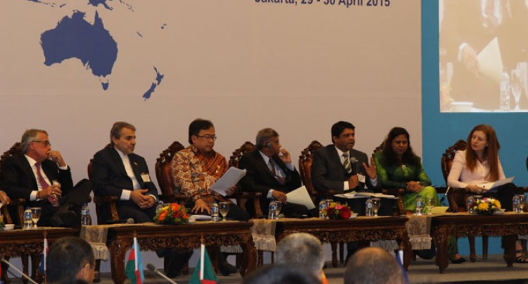 A-G At UN Forum