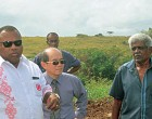 Smart Farming Concept Important: Seruiratu