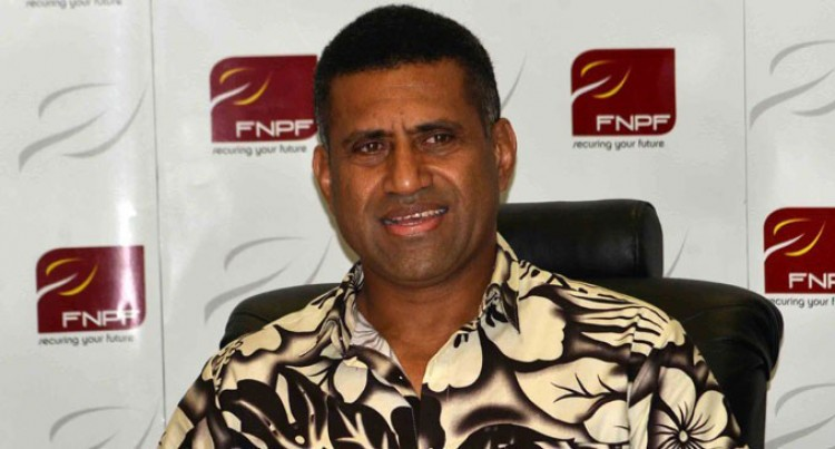 No Drama At FNPF, Says Chair