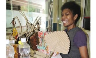 Kamenio Keeps Culture Of Weaving Alive