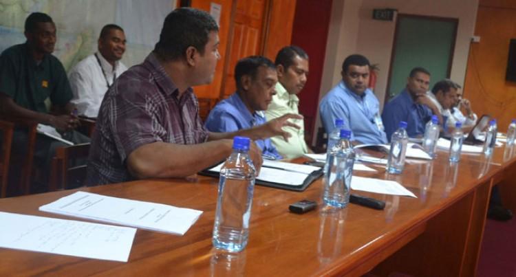 Rewa Rice Proposes New Mill Setup In Dreketi