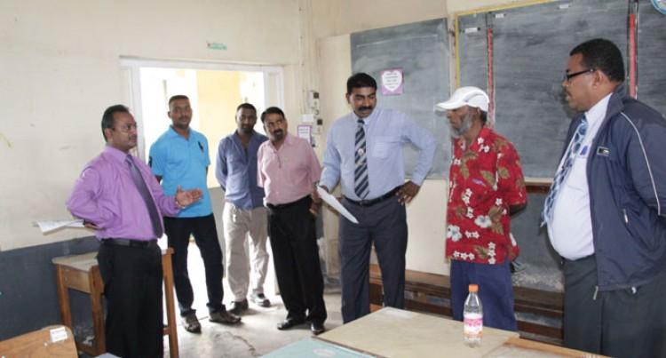 Govt Schools Will Undergo Facelift