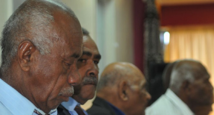 NGO Will Fortify Voice Of Vanua
