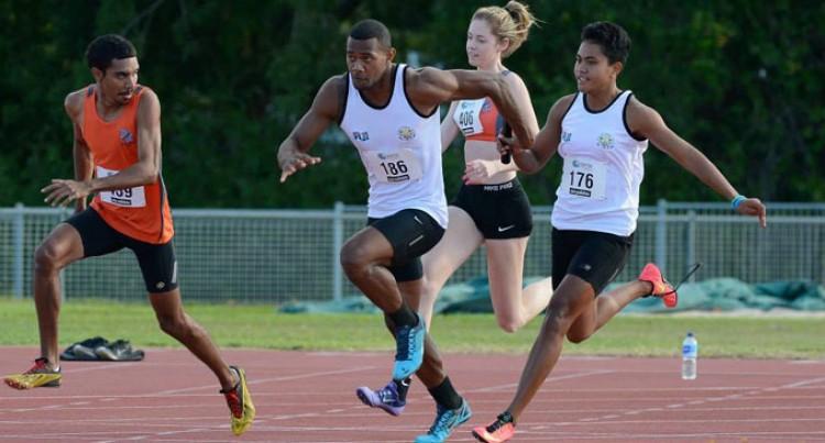 Gold For Fijian Quartet In Cairns Championship