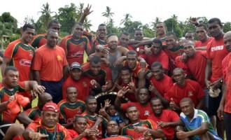 3FIR Win Bougainville Tanoa