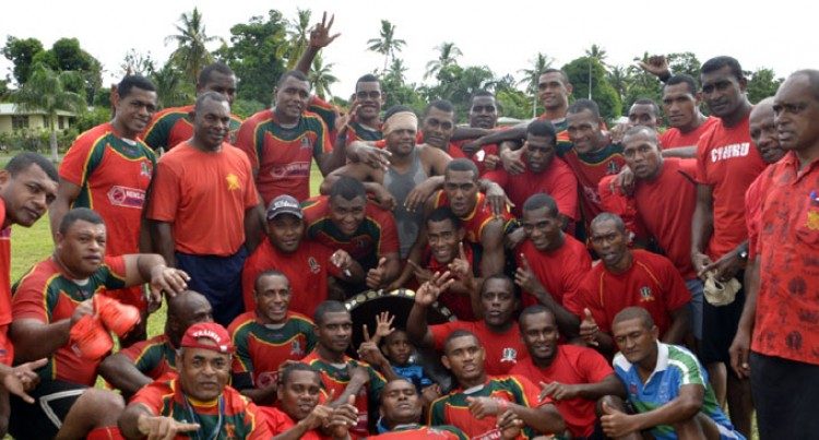 3FIR Win Bougainville Tanoa