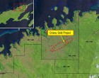 Canadian Resource Firm Extends North Gold Project Due Diligence