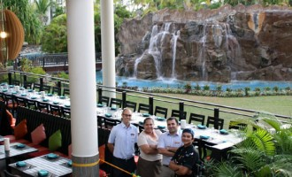 'Chantara' Restaurant Opens In Radisson