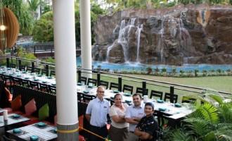 'Chantara' Restaurant Opens In Radisson