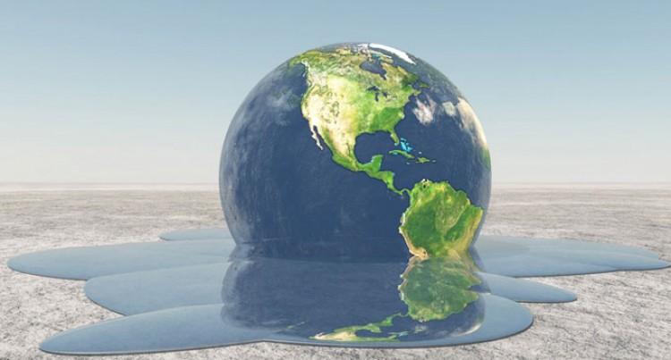 Battling Climate Change