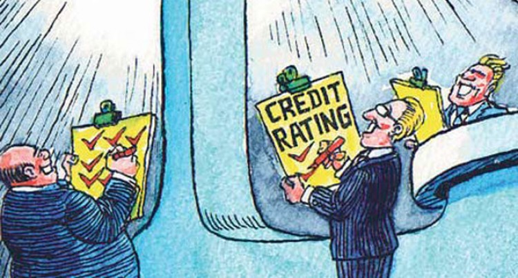 OPINION: PNG Credit Rating Downgraded