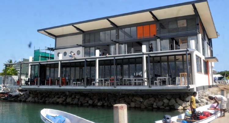 $4.5M Denarau Yacht Club To Open This Saturday