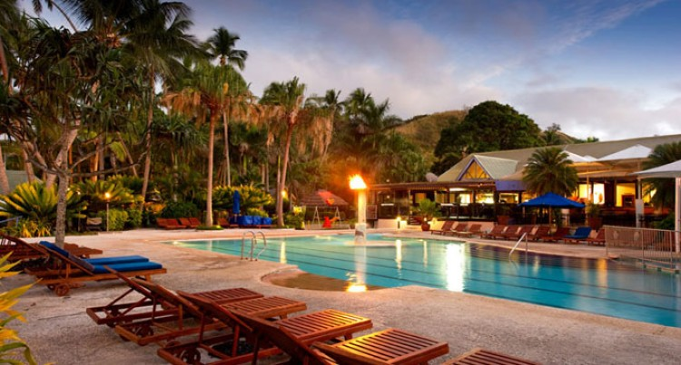 Fiji Hideaway Resort And Spa Wins Award