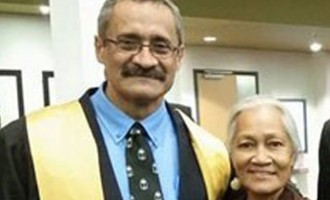 EDITORIAL: Professor Eddie McCaig, A Role Model For Pacific Medical Practitioners