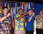 EU Backs Fiji