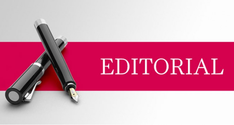 EDITORIAL: Journalists Play An Important Role In National Development