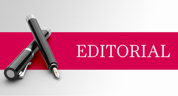 EDITORIAL: Opposition Needs To Smarten Up