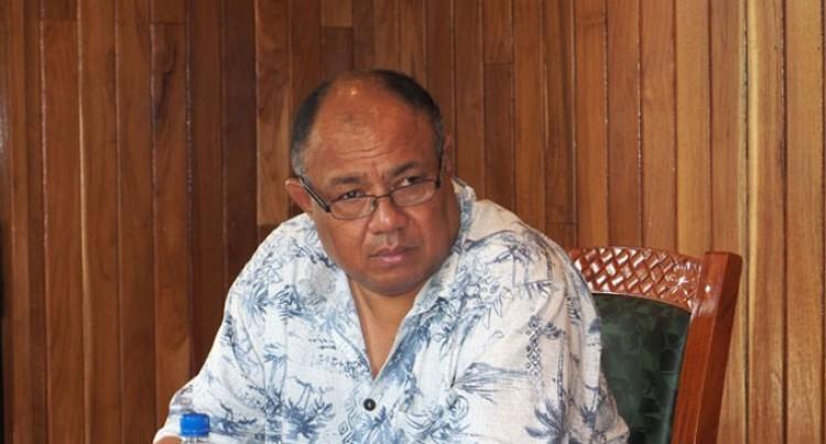 Take Ownership, Says Chairman Teleni