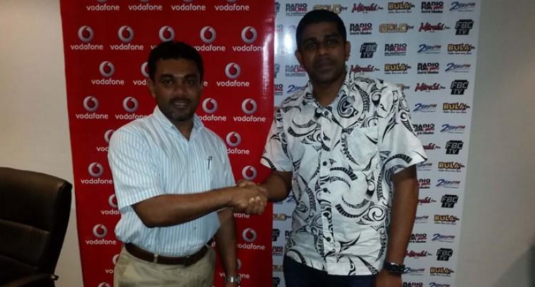Fiji's Games Live On FBC TV