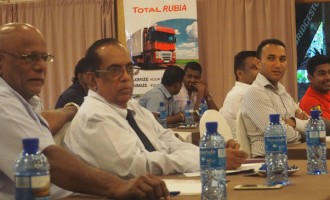 Bus Operators, LTA At Loggerheads Again