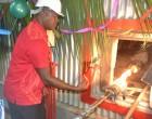 Labasa Mill Fires Up Boiler