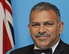 'Fiji Will Not Change Its Stance'