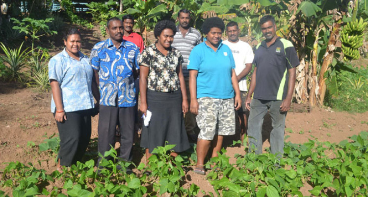 Keep Records, North Farmers Urged