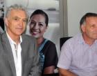 Fiji Airways, Wellington Airport Sign Support Agreement