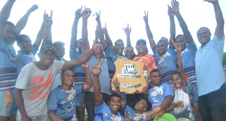 Ratu Filise Are Champs